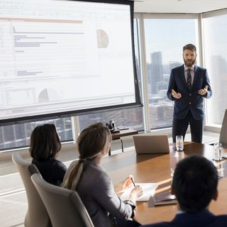 THE CEO ADVISOR | EPISODIO 23 – Powerpoint: come fare una presentazione efficace