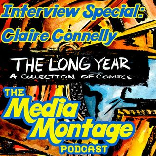 Claire Connelly Interview Special