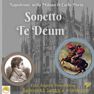 Tedeum ( Legge Anna Giulia)