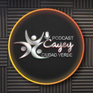 Podcast CayeyCiudadVerde