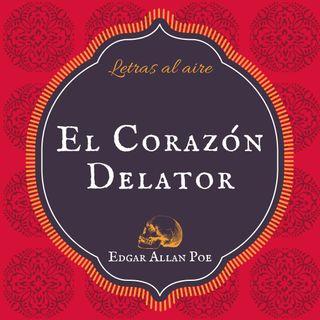 El corazón delator | Edgar Allan Poe