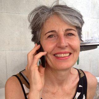 Patrizia Sughi, #donneallopera
