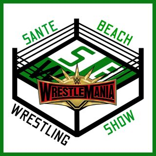 SBWS Extra - Wrestlemania