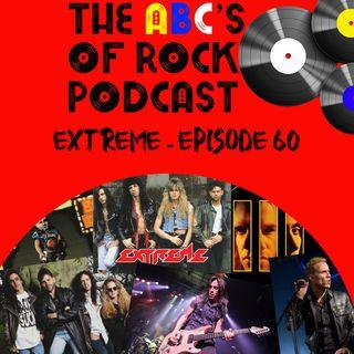 """Extreme - """"A Tragic Comedy"""" - Episode 60"""