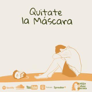 T2E3: Quítate la máscara feat. Iris Castillo