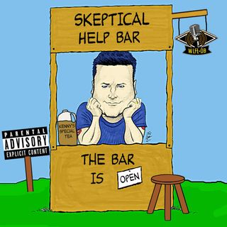 The Skeptical Help Bar - Ben Radford