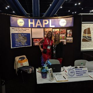 Summer NAPE 2019: HAPL