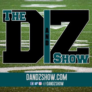 The D & Z Show - Ep. 26