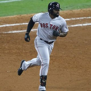 Jackie Bradley Jr. Thriving When It Matters Most For Red Sox