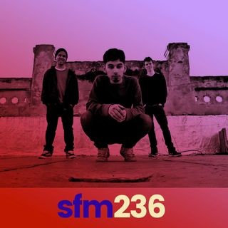HISPANOPARLANTE 236 - Malviaje + Francisco, el hombre