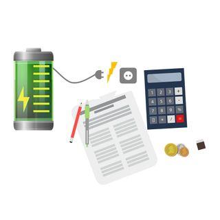 ¿Me pongo baterías para gastar sólo electricidad barata? #05