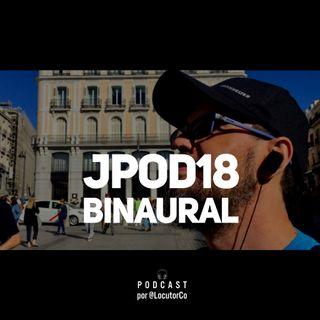 JPOD Binaural