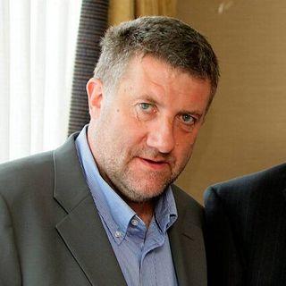 Paul Cooke, FAI Interim CEO - On The Ball Saturday Dec. 7th