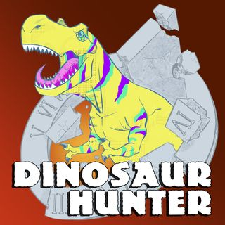 Dino Hunter Trailer