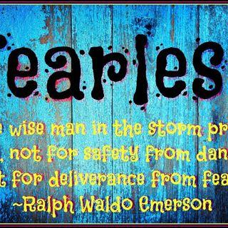 Fearless Faith Part 2