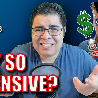 Why are Collectibles Getting So Expensive? | Episode #180