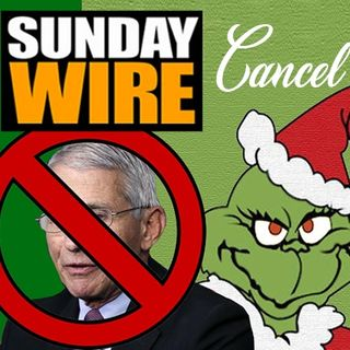 Episode #354 – 'Don't Cancel Christmas, Cancel Fauci' with guests Hesher, Basil Valentine