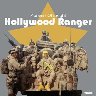 22 - Hollywood Ranger