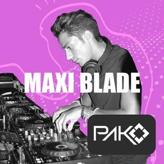 #maxiblade PAKO