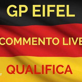 F1   GP Eifel 2020 - Commento Live Qualifiche