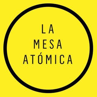 La Mesa Atómica