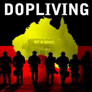 DopLiving with @Waterboxer Ep# 56 - Not In Service