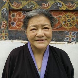 Kunzang Choden, Il viaggio di Tsomo