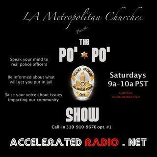 The PoPo Show Feb. 22, 2014