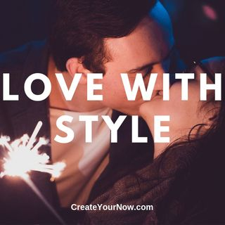 1603 Love with Style