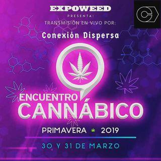 Encuentro Cannábico de Primavera 2019 Día 2