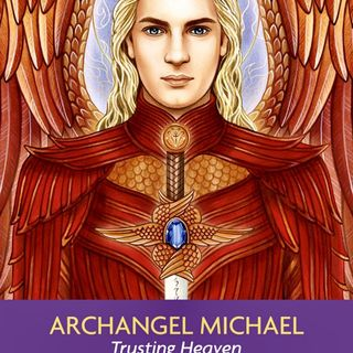 Episode 14: AA Michael ~ Directing the Light Within You for Your Joy