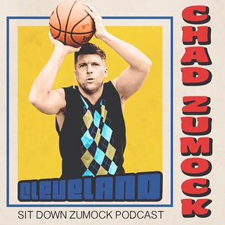 Episode 146: Chad Zumock (Q & A, Did I have sex with Jessica Simpson? 5 overrated comedians, etc)
