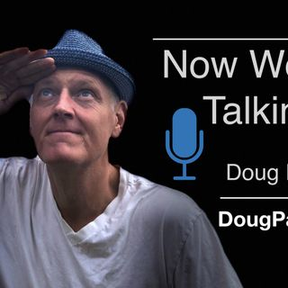 Tim Conder, Author of Organizing Church, is Doug's Guest