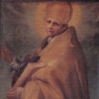 Domingo IV de Cuaresma - San Bienvenido, obispo