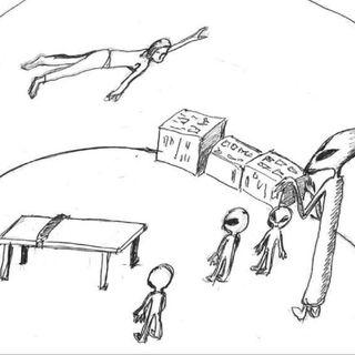 UBR - UFO Report 156: French Psychologist Treats Abduction Patients