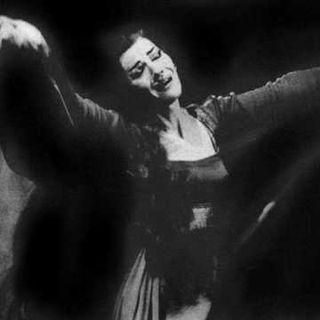 Maria Callas: Medea
