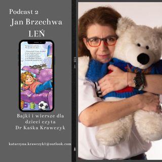 Bajki, wiersze i opowiadania dla dzieci czyta dr Kaśka Krawczyk