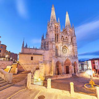 Hablamos de abundancia y viajamos hasta Burgos - 7 Días X Delante 21092020