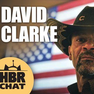 Speaking Frankly With Sheriff David Clarke On Black Lives Matter, Kenosha, Riots | Fireside Chat 157