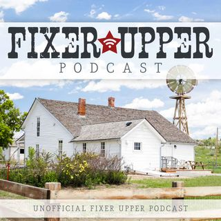 Promo | Fixer Upper Podcast