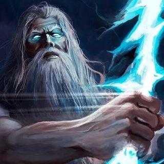 #Episódio2 - Mitologia Grega: Zeus