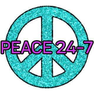 Peace 247 Through The Bible - Genesis & Exodus