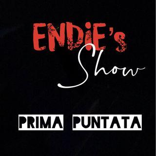 I TV QUIZ SONO FAKE ? | Endie's Show Ep 1
