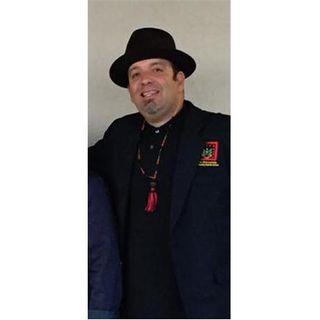 EP015-Dr.RickyMedina/SacredPurpose/Eagle+Condor/ConsciousPedagogy/Tezcatlipoca