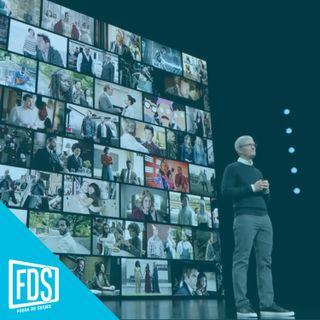 FDS Gran Angular: Apple presenta su servicio de streaming (ep.43)