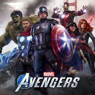 7x13 - Marvel's Avengers