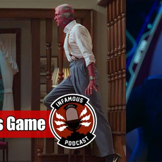 Episode 274 – A Very Special Nemesis Game