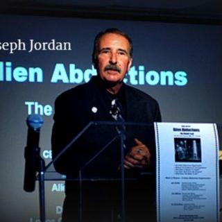 ep. 23  Joseph Jordan South Korea Director Mufon