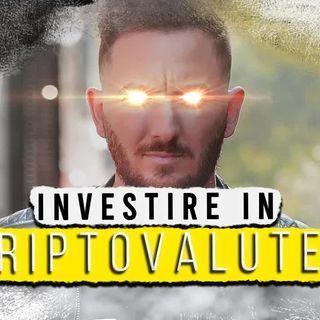 Investire in CRYPTO: Rispondo alle vostre domande