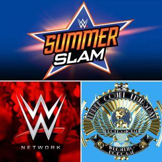 WWE SummerSlam Predictions - August 23, 2020